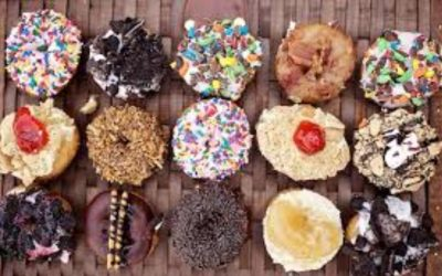 Dems and Donuts, January 9 at 10 a.m.