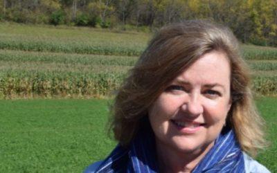 Kim Butler runs for AD28 seat!