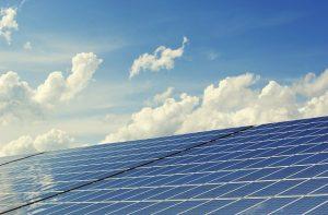 Solar energy facts.