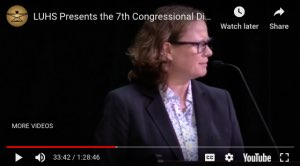 Engebretson-Duffy debate: watch it here. (Margaret crushed it!)