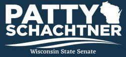 Happy birthday, Sen. Patty Schachtner!
