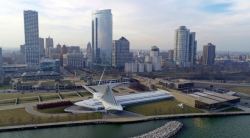 The 2020 Democratic Convention will be in Milwaukee!