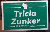 Tricia Zunker on health care.
