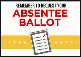 NETFLIX & VOTE – Go Absentee for 4/7 & 5/12 Elections