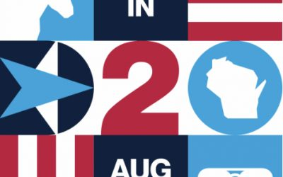 Democrat National Convention Kicks Off This Week.