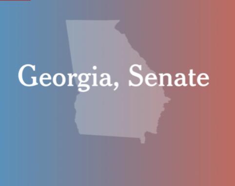 Help Georgia's Senate Races!  Neutralize Mitch!