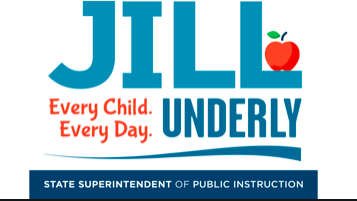Want a Jill Underly Sign for the 4/6 Election?
